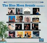 停看聽音響唱片】【CD】The Blue Moon Sounds Volume 3 (藍月之聲3)