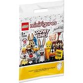 LEGO樂高 Looney Tunes 人偶包 71030 - 隨機發貨 玩具反斗城