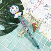 【KP】黑原子筆 日本 三麗鷗 哆啦A夢 按壓式 造型原子筆 日本進口正版授權 4991567264690