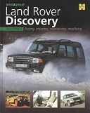 二手書《You and Your Land Rover Discovery: Buying, Enjoying, Maintaining, Modifying》 R2Y ISBN:1859606830