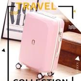 韓版行李箱女可愛24寸萬向輪拉桿箱26旅行小清新密碼箱皮箱潮YYJ 阿卡娜