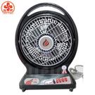 LIEN TUNG 聯統10吋手提冷風扇 LT-1018