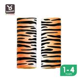 【Benbat】1-4歲 安全帶護套 ( 草原系列--虎 )