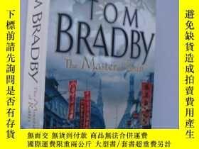 二手書博民逛書店The罕見master of RainY85718 Tom Br
