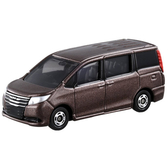TOMICA 多美小汽車NO.035 TOYOTA NOAH_TM035A