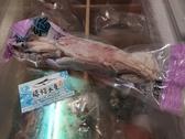 【禧福水產】澎湖冰卷/熟凍/150/200◇$特價159元/隻/180g±10%◇最低價 退冰即食熱炒日本料理