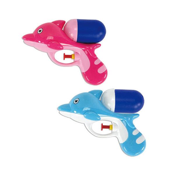 Tai Sing大生 海豚水槍2PCS 玩具反斗城