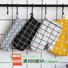 川島屋隔熱手套廚房烘焙烤箱微波爐專用手套...
