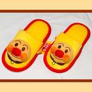 銘黃色 麵包超人 幼兒室內拖鞋 適合14...