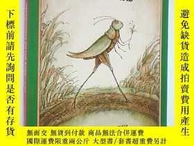 二手書博民逛書店Grasshopper罕見on the Road (I Can Read Level 2) (平裝原版外文書)