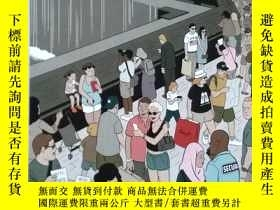 二手書博民逛書店THE罕見NEW YORKER July 7&14 2014(紐