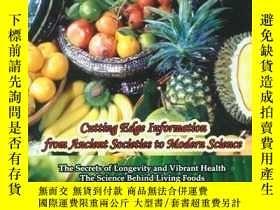 二手書博民逛書店Raw罕見Foods BibleY256260 Nd., Cn Craig B Sommers Guru Be