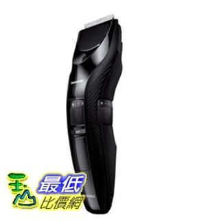 [東京直購] Panasonic 國際牌 松下 電動理髮器 ER-GC52-K