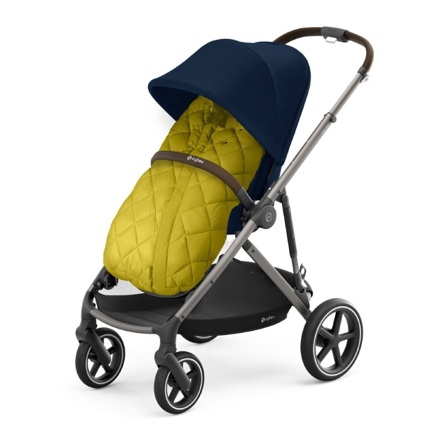 CYBEX Snogga 輕便型防寒腳罩-推車專用(通用款/多色可選)