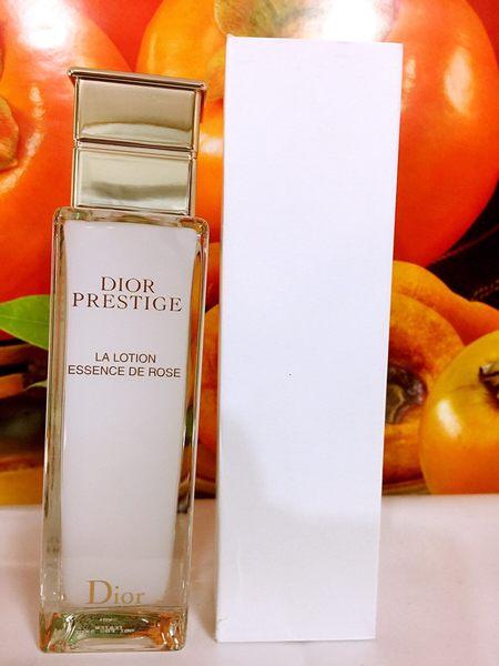 DIOR Dior 迪奧 精萃再生花蜜精華露150ml 百貨公司專櫃正貨白盒裝