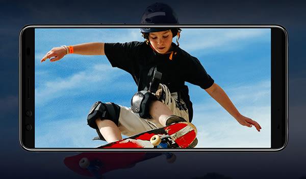 HTC U12+ 6G/128G 6吋全屏四鏡頭旗艦機【內附保護殼★加送螢幕保護貼】