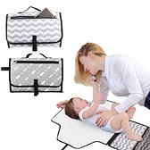 攜帶型尿布包 Pronto 換尿布墊 好收納旅行尿布檯尿墊 簡易尿布台  JY01221