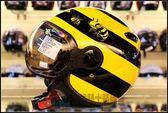 [中壢安信]ZEUS 瑞獅 ZS-210C 210C DD14 蜜蜂 黃 復古帽 半罩 安全帽 飛行帽 高C/P值