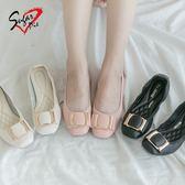 Sugar pie-韓版可彎折芭蕾包鞋 #309-1130A