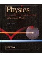 二手書博民逛書店《Physics for scientists & engineers, with modern physics》 R2Y ISBN:0030156548