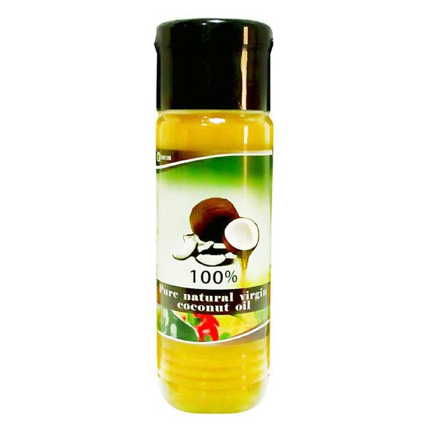 【台灣尚讚愛購購】HONEY COMB100%純天然初榨椰子油750ml