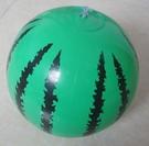 [衣林時尚] 西瓜沙灘球 海灘球 (充氣...