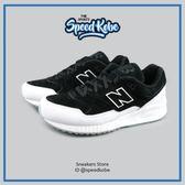 NEW BALANCE 530 復古慢跑鞋 黑白 反光 鯊人鯨 休閒 男 M530CBA【Speedkobe】