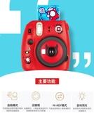 拍立得富士立拍立得mini9自帶美顏相機學生款含一次成像相紙mini8升級款榮耀 新品