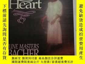 二手書博民逛書店THE罕見QUIET HEART 平靜的心Y19285 JUNE MASTERS BACHER HARVE