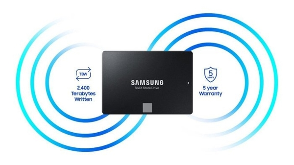 "SAMSUNG [860 EVO] SSD 2.5"" 250GB 250G MZ-76E250BW 2.5吋 SATA 6Gb/s 固態硬碟"