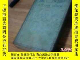 二手書博民逛書店THE罕見GREEN BLOT16544 出版1927