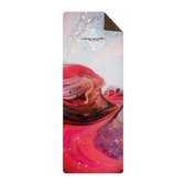 【Clesign】OSE Yoga Mat 旅行瑜珈墊 1mm - ART15 The Red Sea