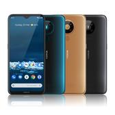 Nokia 5.3 【加送空壓殼+滿版玻璃貼~內附專用保護套】