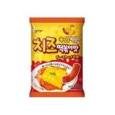 韓國 HAITAI 海太 辣炒年糕餅乾(起司口味)70g【小三美日】