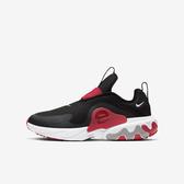 Nike React Presto Extreme (gs) [CD6884-002] 大童鞋 慢跑 運動 輕量 黑紅