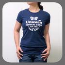 UNICORN網上購物美國棉T恤優惠-時尚派對系列-藏青色-3140001-560