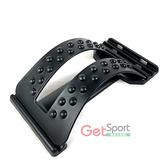 背部伸展器(拉背部/脊椎舒緩/腰部按摩/脊椎拉筋/紓緩/座椅腰靠)