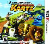3DS Dreamworks Super Star Kartz 夢工廠超級明星賽(美版代購)