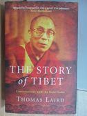 【書寶二手書T8/傳記_JPP】The Story of Tibet
