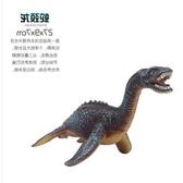 兒童恐龍玩具套裝霸王龍仿真BB叫動物大暴龍模型3-6-8歲男孩玩具