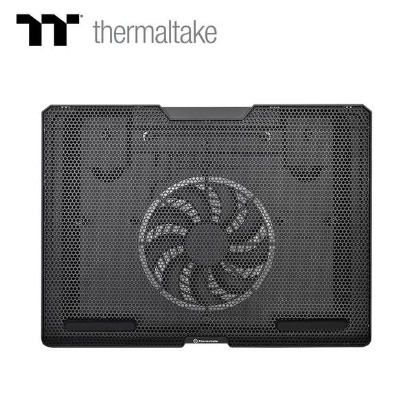 【Thermaltake 曜越】Massive S14 筆電散熱器