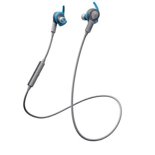 Jabra Coach Wireless SE版 運動偵測藍牙耳機 - 藍