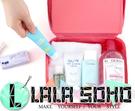 韓版旅行用大容量二代洗漱包化妝包收納包多功能旅行收納小包