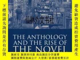 二手書博民逛書店【罕見】The Anthology And The Rise Of The NovelY27248 Leah
