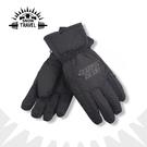 【SNOW TRAVEL 100%羽毛防水透氣手套《黑》】AR-1/防風手套/保暖手套/羽絨手套/出國旅遊/賞雪/滑雪