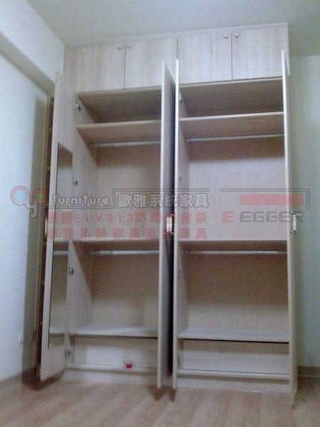 系統家具 系統廚具 系統衣櫃 鄉村風 五斗櫃 原價:93680 特價:65500
