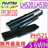 FUJITSU 電池-富士電池 FPCBP250AP,LH52,LH52/C,LH520,LH530,PH521,FMVNBP194,CP477891-01,FMVNBP186,FMVNBP189