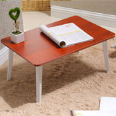 簡易矮桌本床上用小桌子可折疊桌tw