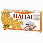 海太HAITAI加鈣起士餅172g【愛買】