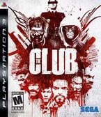 PS3 生存之戰俱樂部(英文版)